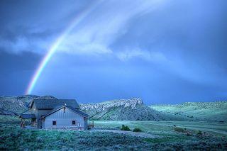 Grr home_rainbow