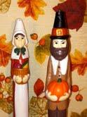 Pilgrim candles