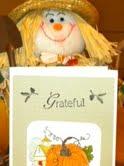 Grateful scarecrow 2