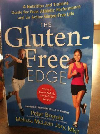 Gluten free edge image